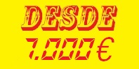 ELEVADOR DESDE 7000€